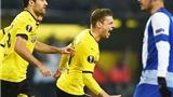 Dortmund 2-0 Porto: Casillas không cứu nổi Porto