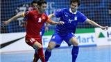 Thua Thái Lan 0-8, tuyển Việt Nam xếp hạng 4