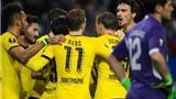 Porto 0-1 Dortmund (chung cuộc 0-3): Casillas phản lưới, Porto bị loại