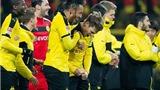 Dortmund 3-1 Hoffenheim: Ngược dòng thành công, tiếp tục bám đuổi Bayern