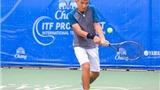 Lý Hoàng Nam nhảy 32 bậc, lên 884 ATP