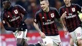Con số & Bình luận: AC Milan sẽ có danh hiệu sau 4 năm trắng tay?