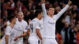 ĐIỂM NHẤN Real Madrid 2-0 Roma: Ronaldo, James Rodriguez và dấu ấn ngôi sao