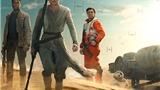 'Star Wars: Force Awakens' được 11 đề cử giải MTV Điện ảnh