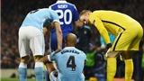 ĐIỂM NHẤN Man City 0-0 Dynamo Kiev: Trả giá để làm nên lịch sử
