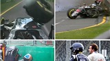 F1- Australian Grand Prix: Mercedes vẫn chiến thắng, Alonso thoát hiểm