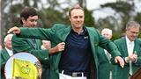 Khai mạc giải golf The Masters: Những điều thú vị về The Masters