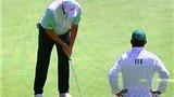 KHÔNG THỂ TIN NỔI! Golf thủ huyền thoại mất 6 gậy để đưa bóng vào lỗ