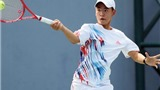 Giải quần vợt vô địch nam toàn quốc diễn ra tại Huế