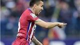 Atletico 1-0 Malaga: Siêu dự bị Correa lập công, Atletico tiếp tục mơ vô địch
