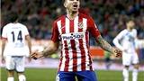 Angel Correa: Quân bài trong tay áo của Simeone