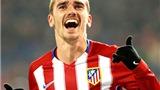 Antoine Griezmann: Tiền đạo mà Guardiola cũng thèm thuồng