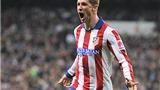 Hàng công Atletico: Sự trỗi dậy của Torres