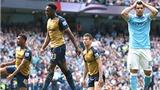 Europa League chờ Guardiola ở Man City?