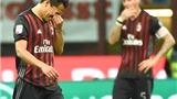Milan chỉ trông chờ vào Cúp Italy