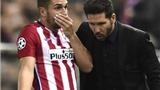 Simeone lại về nhì: Đừng khóc cho Atletico!
