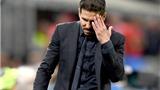 Atletico Madrid: Đừng để Simeone nghĩ hai lần