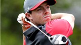 Rory McIlroy rút khỏi Olympic vì mối lo virus Zika