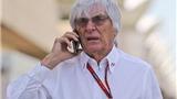 BREXIT ảnh hưởng gì đến F1?