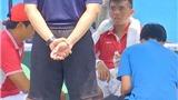 Davis Cup 2016: Hoàng Nam bỏ cuộc vì chấn thương