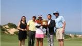 Giải golf trẻ VĐQG mở rộng 2016: Chủ nhà mất Cúp vào tay cô gái 14 tuổi