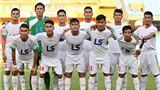 CLB TP.HCM trở lại V-League 2017: 7 năm không là cái chớp mắt