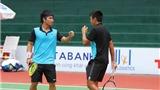 Hoàng Thiên/Hoàng Nam lần thứ ba thua tại bán kết Vietnam F3 Men's Futures