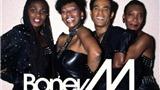 Bảo hiểm hàng triệu USD để mời Boney M đến Việt Nam
