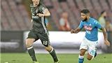 AC Milan thua thảm Napoli 2-4: Milan muôn đời vẫn thế