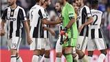Juventus 0-0 Sevilla: Juve may mắn vì... không thắng?