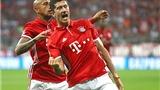 20h30, ngày 17/09, sân Allianz, Bayern – Ingolstadt: Nối dài những ngày vui