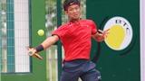 Nguyễn Hoàng Thiên dừng bước tại vòng 2 Vietnam F5 Futures