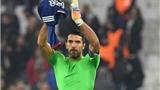Juventus 1-1 Lyon: Ngày Buffon đi vào lịch sử