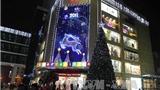 Hà Nội sẽ có thêm 5 trung tâm thương mại quy mô lớn