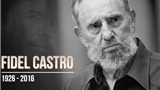 Lãnh tụ Fidel Castro từ trần