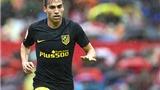 2h45 ngày 4/12, sân Vicente Calderon, Atletico – Espanyol: Gaitan cần phải kiên nhẫn