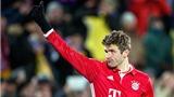 Bayern Munich: Ancelotti và chiến thắng kiểu Pep