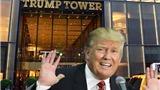 Tiền bảo vệ Tổng thống đắc cử Donald Trump mỗi ngày mất hơn 10 tỷ