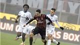 Milan bị Atalanta cầm hòa 0-0: Mất điểm là cần thiết