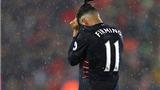 Firmino: 'Liverpool còn có thể làm tốt hơn nữa'