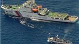 Tổng thống đắc cử Mỹ Donald Trump tuyên bố: Trung Quốc 'ăn cắp' tàu lặn của Mỹ ở Biển Đông