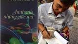 Trần Hữu Dũng: Hạt lúa, bài thơ