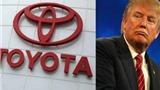 Tổng thống đắc cử Mỹ 'quyết liệt' với các hãng có kế hoạch sản xuất xe tại Mexico