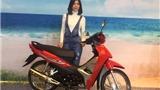 Honda nâng cấp Wave Anpha trước Tết