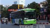 Tăng cường 29 xe buýt giải tỏa nhu cầu đột biến dịp Tết