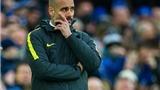 ĐIỂM NHẤN Everton 4-0 Man City: Đá thế này đừng mơ vô địch, Guardiola!