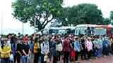 'Chuyến xe Xuân yêu thương' hỗ trợ đưa sinh viên về quê đón Tết