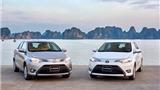 Thấy gì trong Top 10 chiếc xe bán chạy nhất Việt Nam 2016?