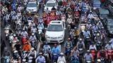 Độc giả đồng tình và phản biện nhà ngoại giao 'hiến kế' xóa nạn tắc đường