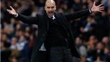 Guardiola nói gì về trọng tài ở trận Man City hòa Tottenham 2-2?